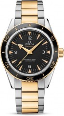 Omega » Seamaster » 300 Master Co-Axial 41 mm » 233.20.41.21.01.002