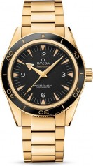 Omega » Seamaster » 300 Master Co-Axial 41 mm » 233.60.41.21.01.002