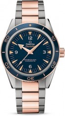 Omega » Seamaster » 300 Master Co-Axial 41 mm » 233.60.41.21.03.001