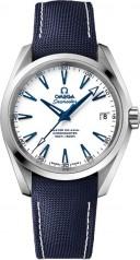 Omega » Seamaster » Aqua Terra 150 m Goodplanet » 231.92.39.21.04.001