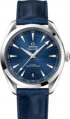 Omega » Seamaster » Aqua Terra 150 m Master Chronometer » 220.13.41.21.03.003