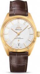 Omega » Seamaster » Co-Axial Master Chronometer 39 mm » 130.53.39.21.02.002
