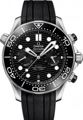 Omega » Seamaster » Diver 300 m Omega Co-Axial Master Chronometer Chronograph 44 mm » 210.32.44.51.01.001