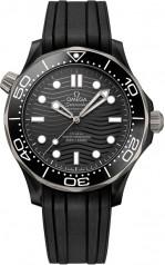 Omega » Seamaster » Diver 300M 43.5 mm » 210.92.44.20.01.001
