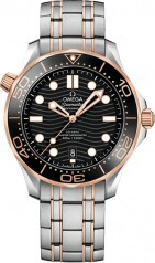 Omega » Seamaster » Diver 300M Master Co-Axial 42 » 210.20.42.20.01.001