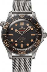 Omega » Seamaster » Diver 300M Master Co-Axial 42 » 210.90.42.20.01.001