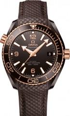 Omega » Seamaster » Planet Ocean 600m 39.5 mm » 215.62.40.20.13.001