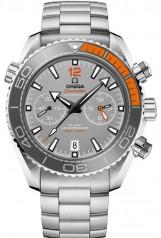 Omega » Seamaster » Planet Ocean 600m Co-Axial Master Chronometer Chronograph » 215.90.46.51.99.001