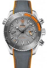 Omega » Seamaster » Planet Ocean 600m Co-Axial Master Chronometer Chronograph » 215.92.46.51.99.001
