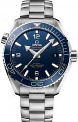 Omega » Seamaster » Planet Ocean 600m Co-Axial Master Chronometer » 215.30.44.21.03.001