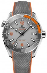 Omega » Seamaster » Planet Ocean 600m Co-Axial Master Chronometer » 215.92.44.21.99.001