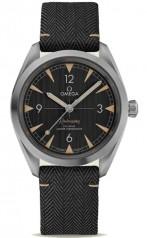 Omega » Seamaster » Railmaster Co-Axial Master Chronometer 40 mm » 220.12.40.20.01.001