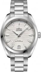 Omega » Seamaster » Aqua Terra 150 m Chronometer 34 mm » 220.10.34.20.02.002