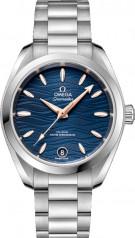 Omega » Seamaster » Aqua Terra 150 m Chronometer 34 mm » 220.10.34.20.03.001