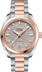 Omega » Seamaster » Aqua Terra 150 m Chronometer 34 mm » 220.20.34.20.06.001