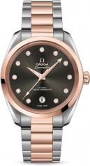 Omega » Seamaster » Aqua Terra 150 m Chronometer 38 mm » 220.20.38.20.56.001
