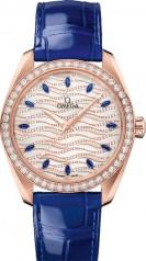 Omega » Seamaster » Aqua Terra 150 m Chronometer 38 mm » 220.58.38.20.99.005