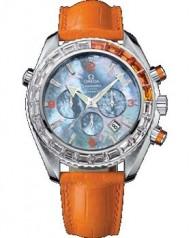 Omega » Specialities » Jewelery » 222.28.46.50.57.003