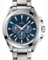 Omega » Specialities » Olympic Collection London 2012 » 522.10.44.50.03.001
