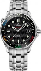 Omega » Specialities » Olympic Collection Rio 2016 » 522.30.41.20.01.001