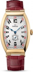Omega » Specialities » Olympic Collection Sochi 2014 » 522.53.33.20.02.001