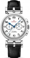 Omega » Specialities » Olympic Official Timekeeper » 522.53.38.50.04.001