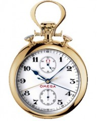 Omega » Specialities » Olympic Pocket Watch 1932 » 5109.20.00