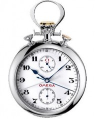 Omega » Specialities » Olympic Pocket Watch 1932 » 5110.20.00