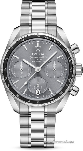 Omega » Speedmaster » 38 mm » 324.30.38.50.06.001