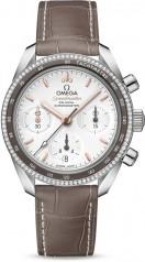 Omega » Speedmaster » 38 mm » 324.38.38.50.02.001