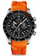 Omega » Speedmaster » HB-SIA Co-Axial GMT Chronograph » 321.92.44.52.01.003