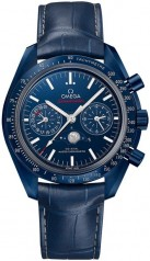 Omega » Speedmaster » Moonphase Co-Axial Master Chronometer Chronograph 44.25mm » 304.93.44.52.03.001