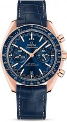 Omega » Speedmaster » Racing Master Chronometer » 329.53.44.51.03.001