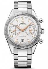 Omega » Speedmaster » '57 Co-Axial » 331.10.42.51.02.002