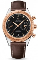 Omega » Speedmaster » '57 Co-Axial » 331.22.42.51.01.001
