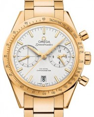 Omega » Speedmaster » '57 Co-Axial » 331.50.42.51.02.001