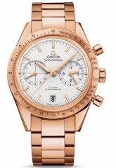 Omega » Speedmaster » '57 Co-Axial » 331.50.42.51.02.002
