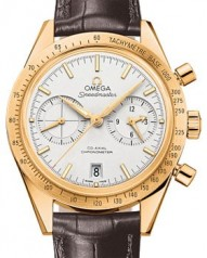 Omega » Speedmaster » '57 Co-Axial » 331.53.42.51.02.001