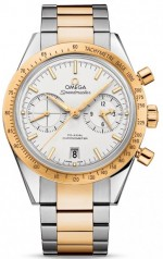 Omega » Speedmaster » '57 Co-Axial » 331.20.42.51.02.001