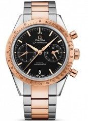 Omega » Speedmaster » '57 Co-Axial » 331.20.42.51.01.002