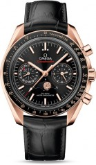 Omega » Speedmaster » Speedmaster Chronograph Moonphase Master Chronometer » 304.63.44.52.01.00