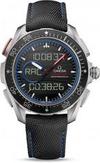 Omega » Speedmaster » X-33 Regatta Chronograph 45 mm » 318.92.45.79.01.001