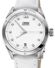 Oris » Artix » GT Date Diamonds » 01 733 7671 4191-07 5 18 40FC
