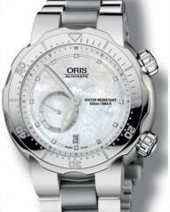 Oris » Divers » Titan Diamonds » 01 643 7636 7191-07 8 24 70PEB