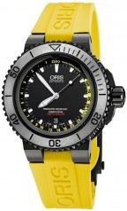 Oris » Divers » Aquis Depth Gauge » 01 733 7675 4754-Set RS