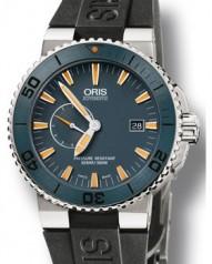 Oris » Divers » Oris Maldives Dive Watch » 01 643 7654 7185-Set RS