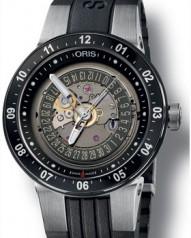 Oris » WilliamsF1 Team » Skeleton Engine » 01 733 7613 4114-07 4 24 44