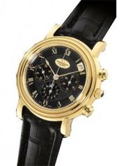 Parmigiani Fleurier » _Archive » Chronograph Toric Chronograph » PF000089