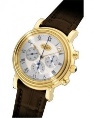 Parmigiani Fleurier » _Archive » Chronograph Toric Chronograph » PF000090