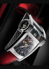 Parmigiani Fleurier » Bugatti » Bugatti Type 390 » Type 390 Bugatti Sport